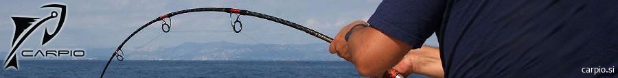 Carpio Fishing Store - ribolovna-oprema.si