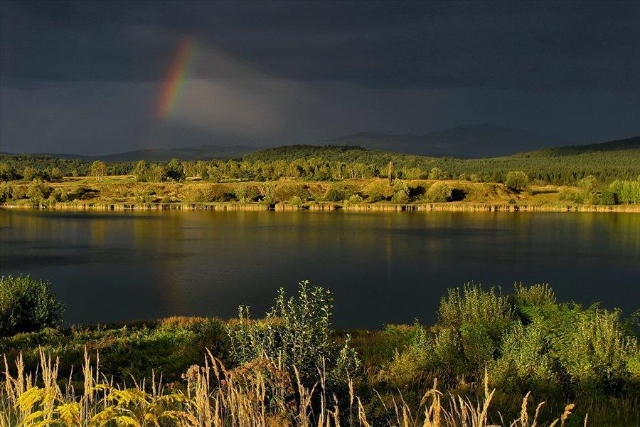rudniško_jezero